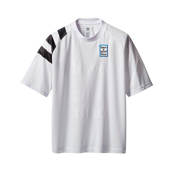 adidas Originals x have a good time Game Jersey (White)