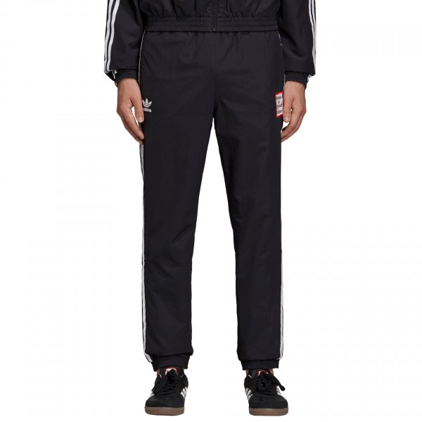 adidas Originals x have a good time Reversible Track Pant (Black)