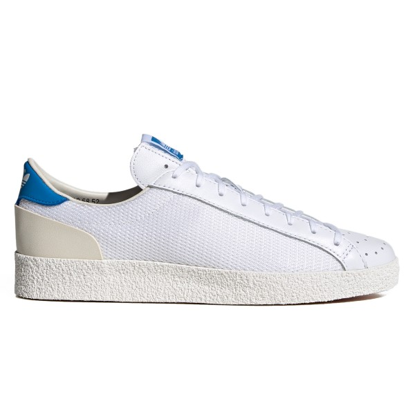 adidas Originals x SPEZIAL Aderley SPZL (Footwear White/Bright Blue/Off White)