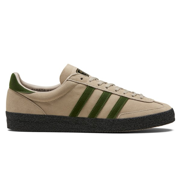 adidas Originals x SPEZIAL Lotherton SPZL (Tech Gold/Craft Green/Core Black)