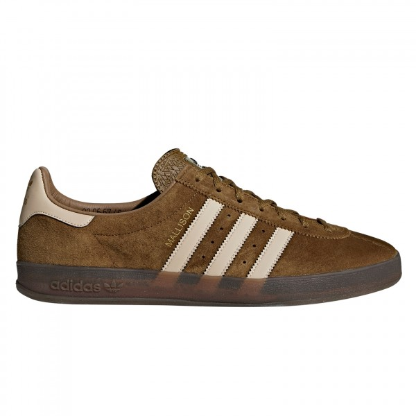adidas Originals x SPEZIAL Mallison SPZL (Supplier Colour/Supplier Colour/Supplier Colour)