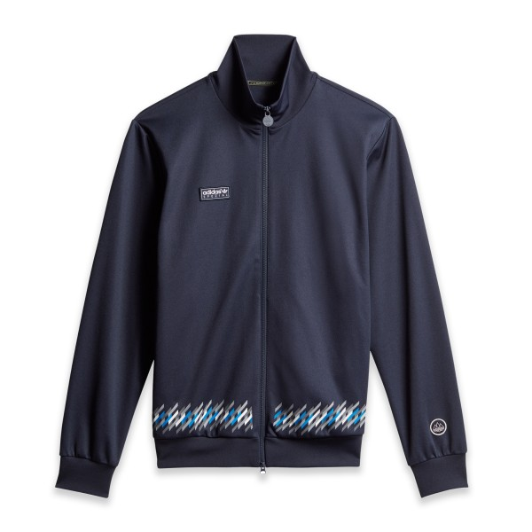 adidas Originals x SPEZIAL Track Top 'New Order Collection' (Night Navy)