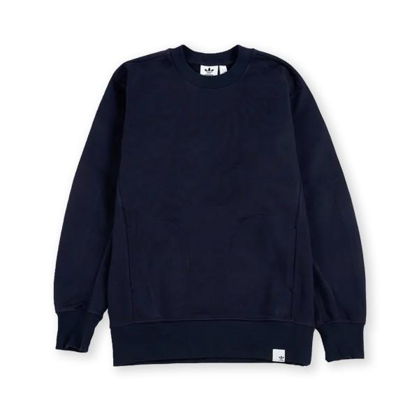 adidas Originals XbyO Crew Neck Sweatshirt (Legend Ink)