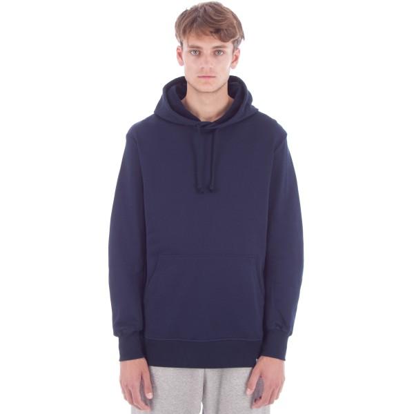 adidas Originals XbyO Pullover Hooded Sweatshirt (Legend Ink)