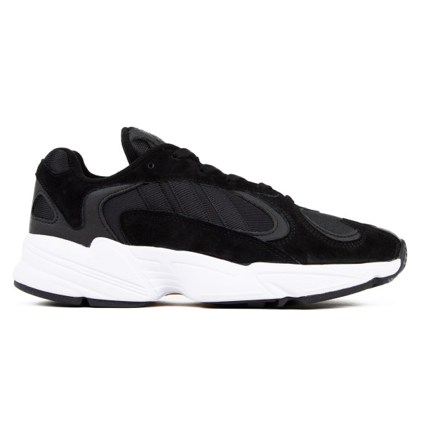 adidas Originals Yung-1 (Core Black/Core Black/Footwear White)