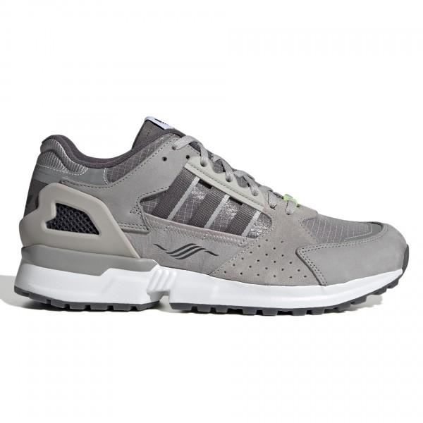 adidas Originals ZX 10,000 C (Clear Grey/Clear Grey/Core Black)