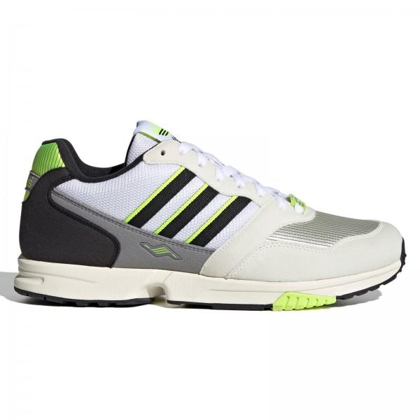 adidas Originals ZX 10000 C (Off White/Core Black/Footwear White)