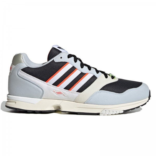 adidas Originals ZX 10000 C (Core Black/Footwear White/Halo Blue)