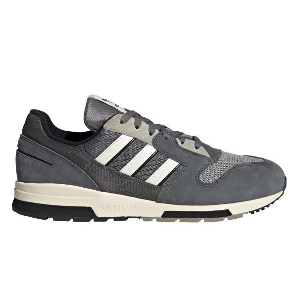 adidas Originals ZX 420 (Grey Six/Off White/Feather Grey)