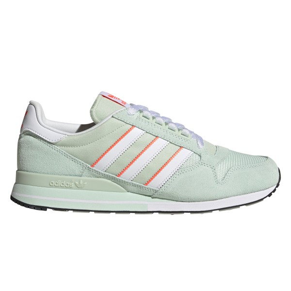 adidas Originals ZX 500 (Dash Green/Solar Red/Core Black)