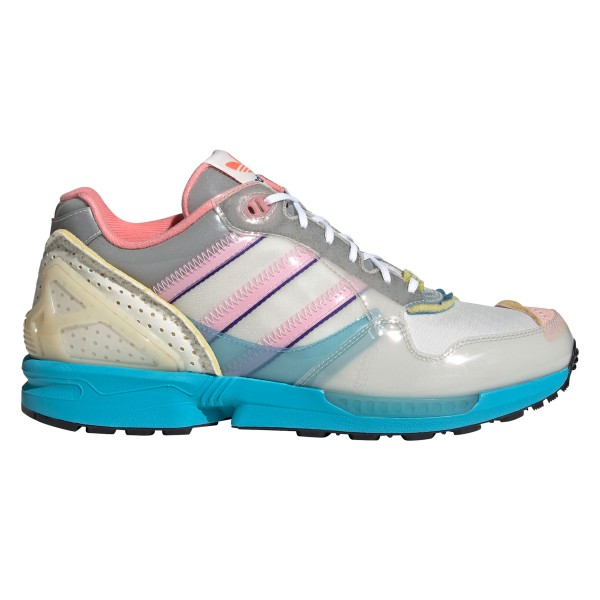 adidas Originals ZX 6000 'XZ 0006 Inside Out' (Orbit Grey/Clear Pink/Core Black)