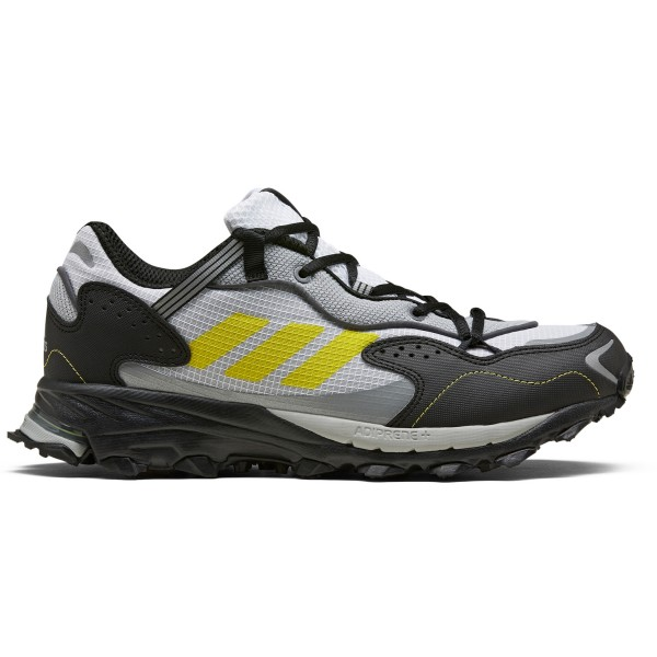 adidas Response Hoverturf GF6100AM 'Gardening Club 2.0' (Core White/Shock Yellow/Core Black)