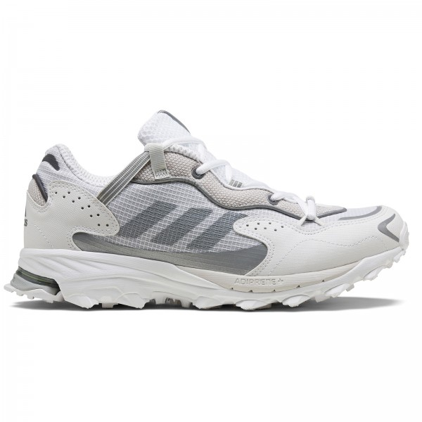 adidas Response Hoverturf GF6100AM 'Gardening Club 2.0' (Core White/Silver Metallic/Core White)