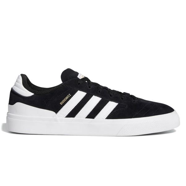 adidas Skateboarding Busenitz Vulc II (Core Black/Footwear White/Gum 4)