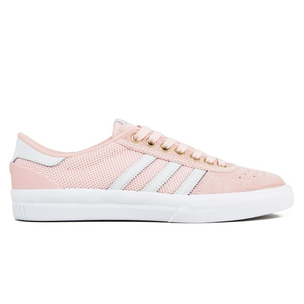 adidas Skateboarding Lucas Premiere (Vapour Pink/Grey One/Footwear White)