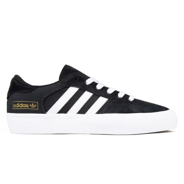 adidas Skateboarding Matchbreak Super (Core Black/Footwear White/Gold Metallic)