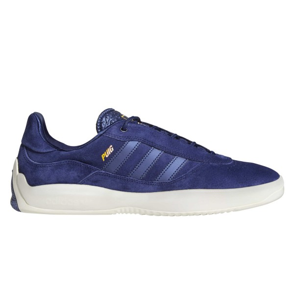 adidas Skateboarding Puig (Night Sky/Night Sky/Chalk White)