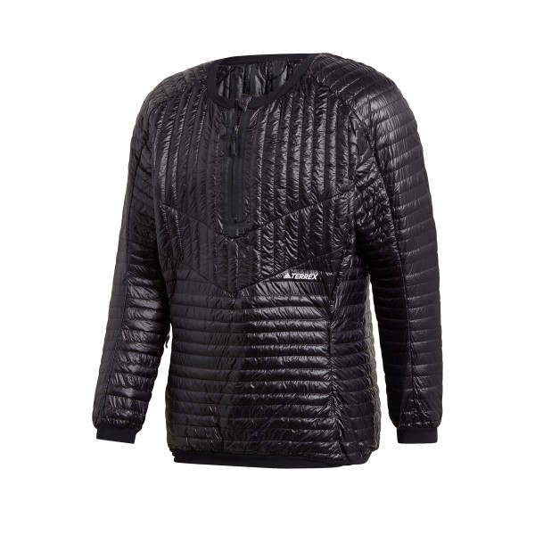 adidas TERREX by White Mountaineering Climaheat Down Jacket (Black)