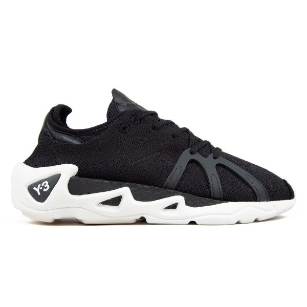 adidas Y-3 FYW S-97 (Black/Footwear White/Black)