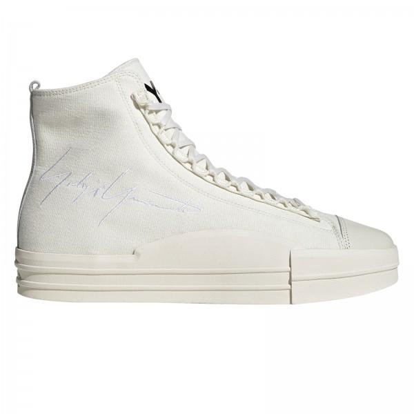 adidas Y-3 Yuben Mid (Off White/Off White/Off White)
