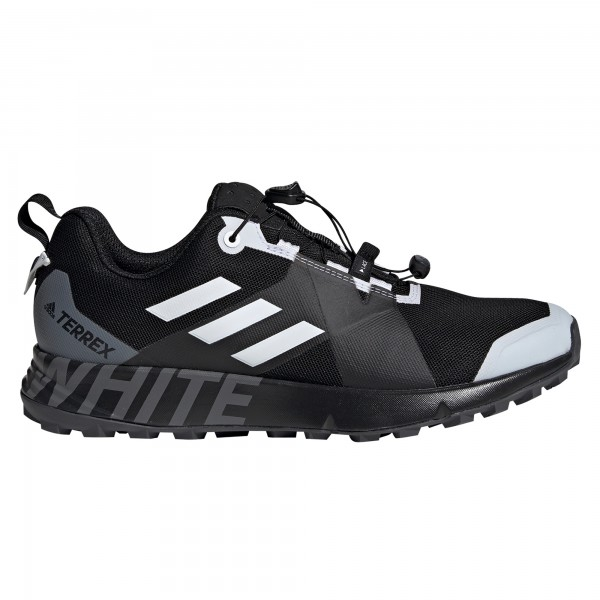 adidas TERREX by White Mountaineering Two GTX (Core Black/Footwear White/Core Black)