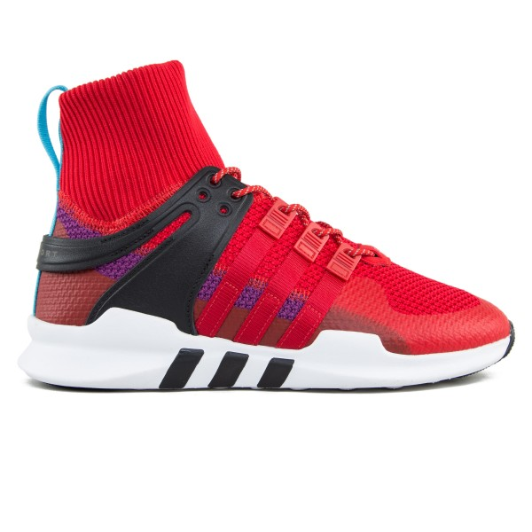 adidas Originals EQT Support ADV Winter (Scarlet/Scarlet/Shock Purple)