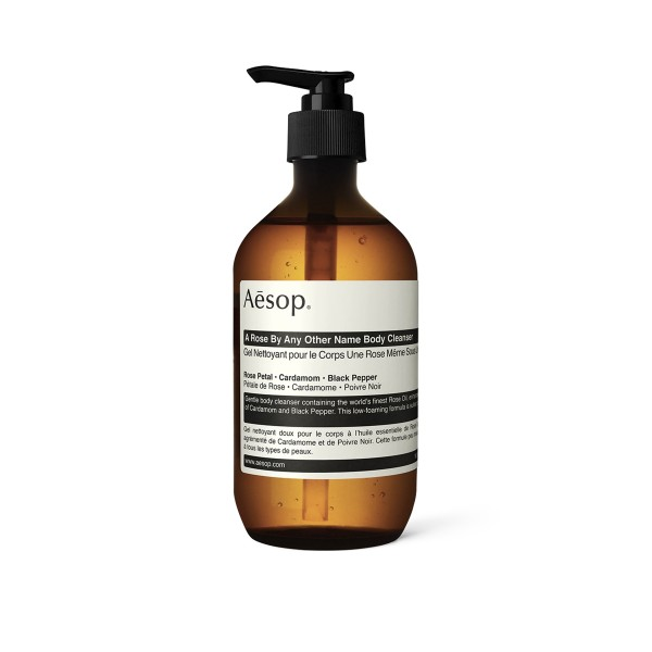 Aēsop A Rose By Any Other Name Body Cleanser (500ml)