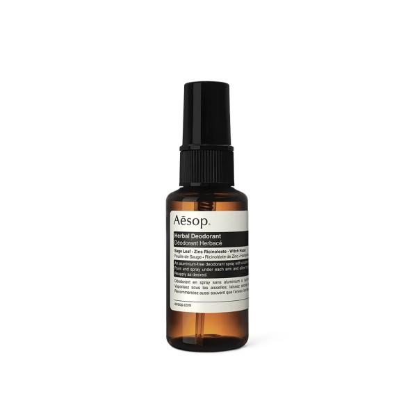 Aēsop Herbal Deodorant (50ml)