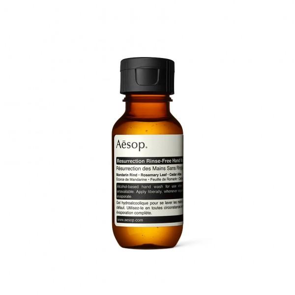 Aēsop Resurrection Rinse-Free Hand Wash (50mL)
