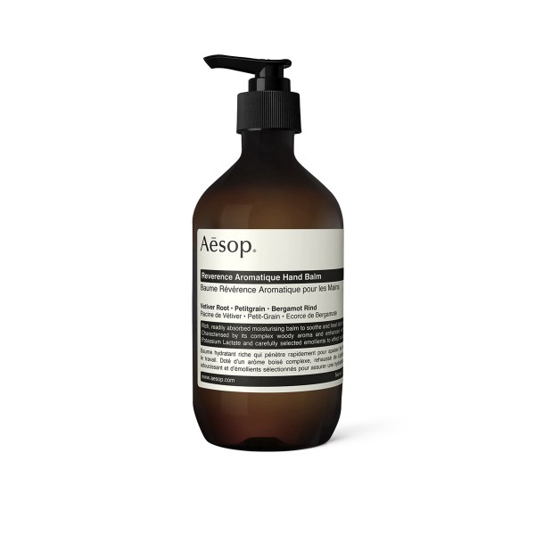 Aēsop Reverence Aromatique Hand Balm (500ml)