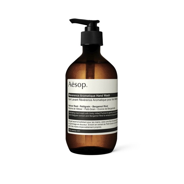 Aēsop Reverence Aromatique Hand Wash (500ml)