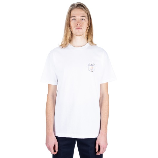 Alltimers Beginning T-Shirt (White)