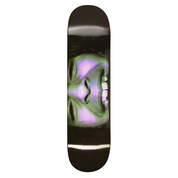 "Alltimers Bored Boards Josee Skateboard Deck 8.1"""
