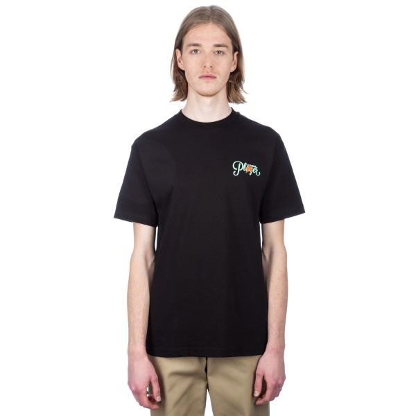 Alltimers Tropical Fantasy T-Shirt (Black)