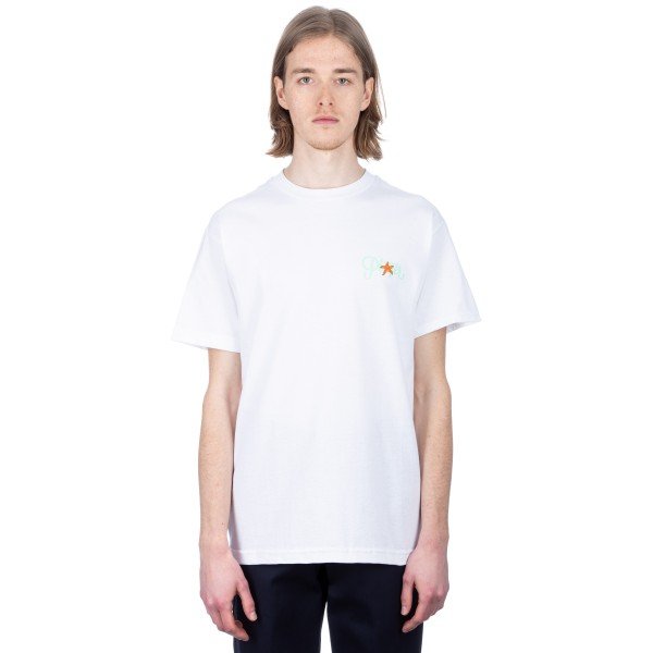 Alltimers Tropical Fantasy T-Shirt (White)