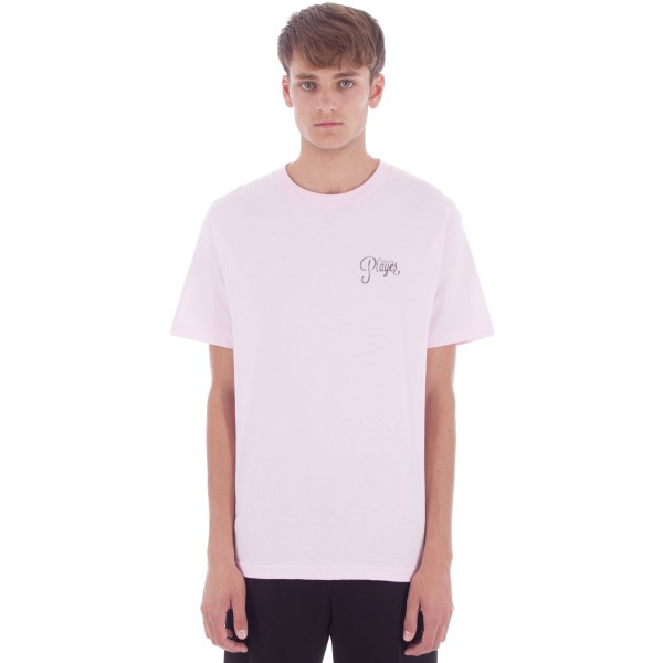 Alltimers Watercolour Logo T-Shirt (Pink)