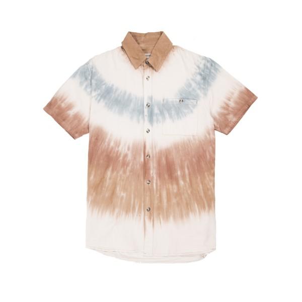 Altamont Sediments Woven Shirt (Taupe)