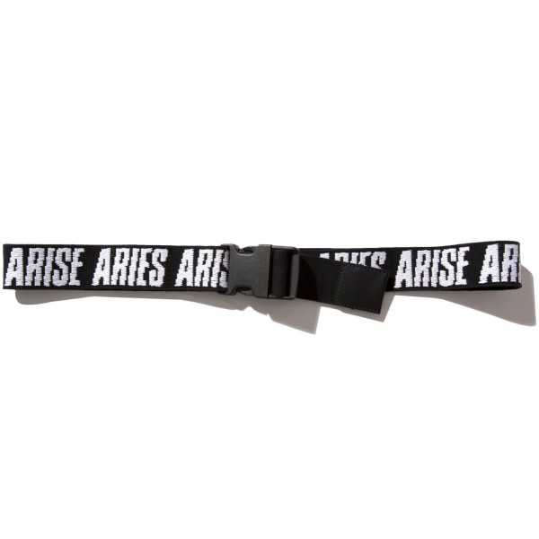 Aries Madeup Belt (Black)
