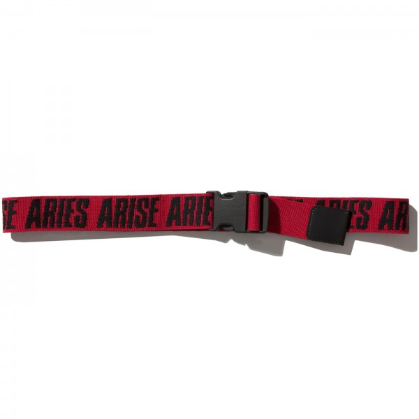 Aries Madeup Belt (Red)