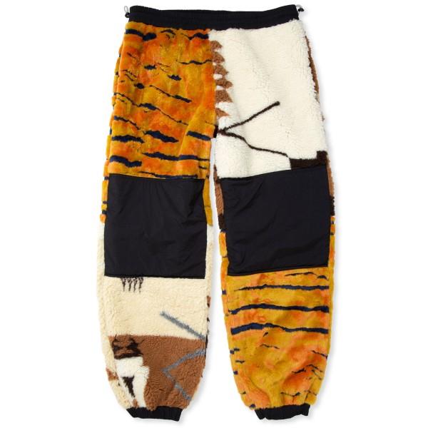 Aries Patchwork Fleece Pant (Multi)