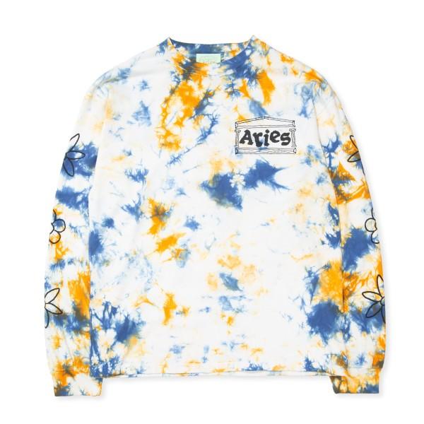 Aries Peace & Love Long Sleeve T-Shirt (Multi)