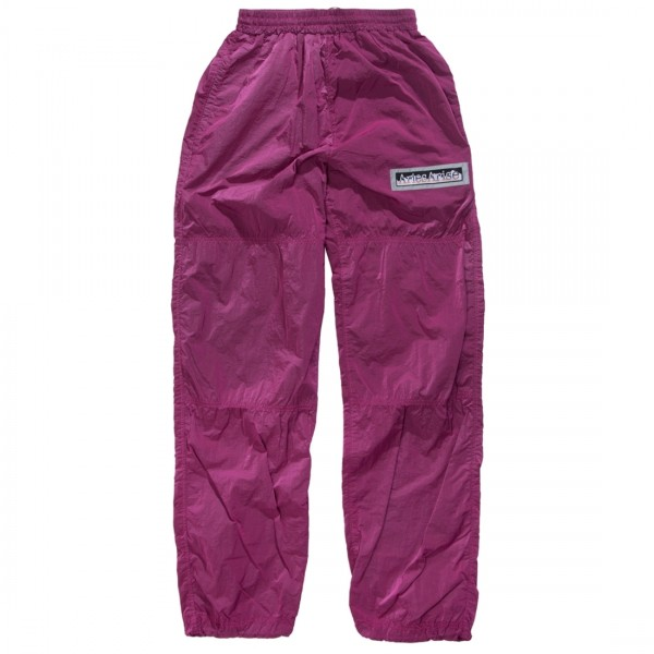 Aries Windcheater Pant (Fuchsia)