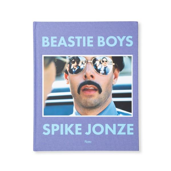 Beastie Boys (By Spike Jonze)