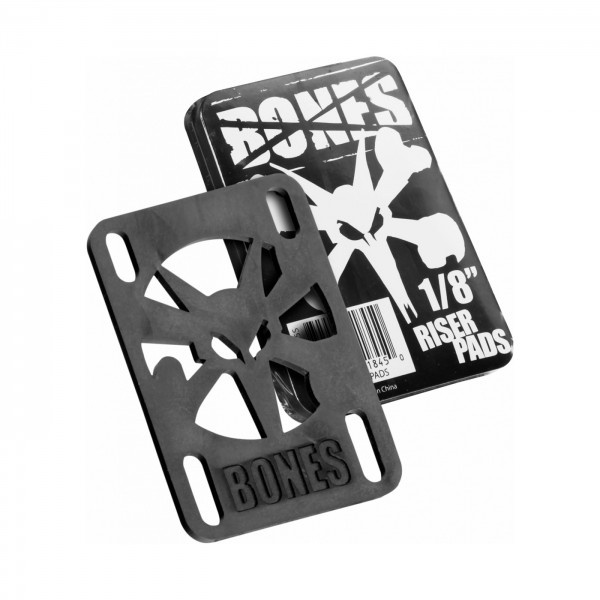 Bones 1/8 Inch Risers (Pack of 2)