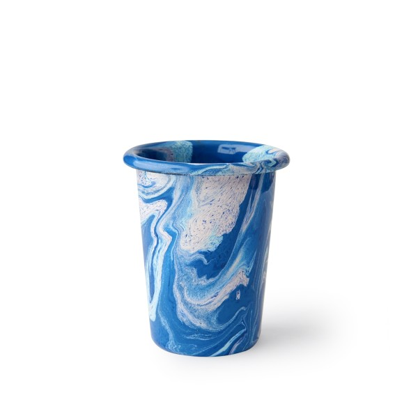 BORNN Marble Small Tumbler (Cobalt)