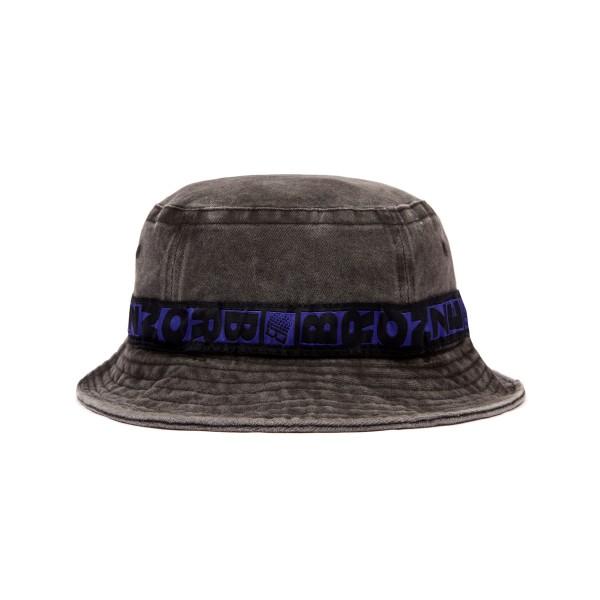 Bronze 56K Bucket Hat (Washed Black)
