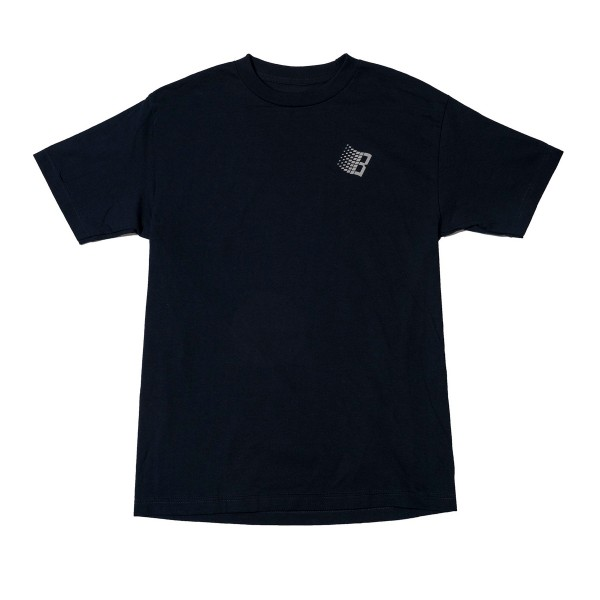 Bronze 56k International T-Shirt (Navy)