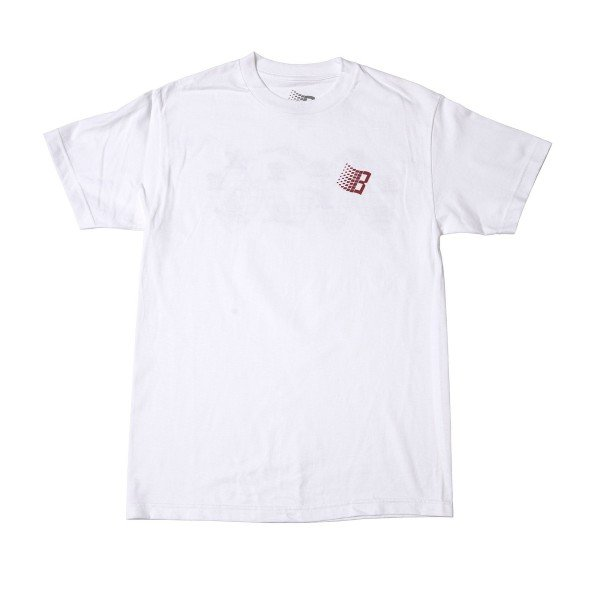 Bronze 56k International T-Shirt (White)