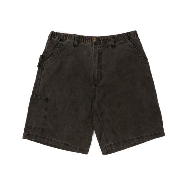 Bronze 56K Karpenter Shorts (Black)