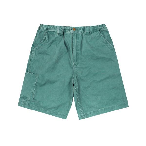 Bronze 56K Karpenter Shorts (Green)